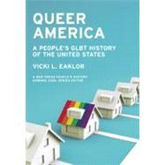 Queer America by Eaklor, Vicki L., 9781595586360