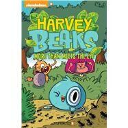 Harvey Beaks 3 by Schuster, Andreas; Houghton, Shane; Baker, Brandon; Kramer, Kevin; Montgomery, Carson, 9781629916361