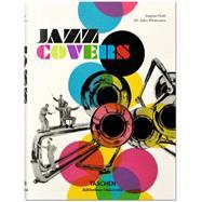 Jazz Covers by Paulo, Joaquim; Wiedemann, Julius, 9783836556361
