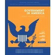 Government in America, Texas Edition