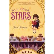 All Four Stars by Dairman, Tara, 9780142426364