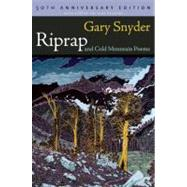 Riprap and Cold Mountain Poems by Snyder, Gary, 9781582436364