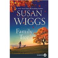 Family Tree by Wiggs, Susan, 9780062466365