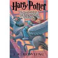 Harry Potter and the Prisoner of Azkaban by Rowling, J.K.; GrandPré, Mary, 9780439136365