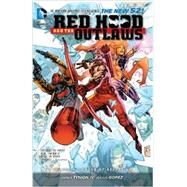 Red Hood and the Outlaws Vol. 4: League of Assassins (The New 52) by TYNION IV, JAMESGOPEZ, JULIUS, 9781401246365