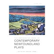 The Breakwater Book of Contemporary Newfoundland Plays by Lynde, Denyse, 9781550816365