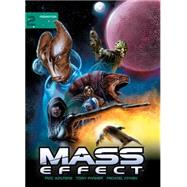Mass Effect 2 by Walters, MAC; Parker, Tony; Atiyeh, Michael, 9781616556365