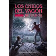 Los chicos del vagon de carga/ The Boxcar Children by Warner, Gertrude Chandler (CRT), 9780807576366