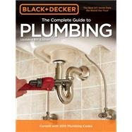 The Complete Guide to Plumbing by Cool Springs Press, 9781591866367
