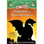 Dragons and Mythical Creatures by OSBORNE, MARY POPEBOYCE, NATALIE POPE, 9781101936368
