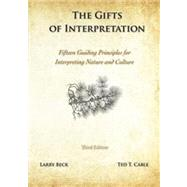 Gifts of Interpretation by Beck, 9781571676368