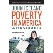 Poverty in America: A Handbook by Iceland, John, 9780520276369
