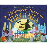 A Halloween Scare in Virginia by James, Eric; La Ray, Marina, 9781492606369