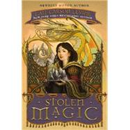 Stolen Magic by Levine, Gail Carson, 9780061706370