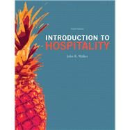 Introduction to Hospitality and Plus MyHospitalityLab with Pearson eText -- Access Card Package by Pearson Education; Walker, John R, 9780134066370