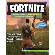 Fortnite by Triumph Books, LLC, 9781629376370