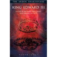 King Edward 3 E3 Arden by Shakespeare/Proudfoot/Ben, 9781903436370