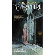 Neverwhere by Gaiman, Neil, 9780062476371