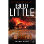 The Haunted by Little, Bentley, 9780451236371