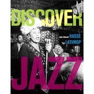 Jazz in Its Time by Hasse, John Edward; Lathrop, Tad, 9780136026372