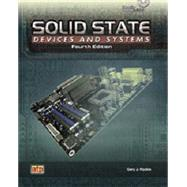 Solid State Devices and Systems by Gary J.  Rockis, 9780826916372