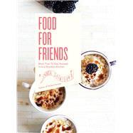 Food for Friends by Johansson, Linnea; Penhoat, Gun, 9781634506373