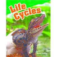 Life Cycles by Conklin, Wendy, 9781480746374