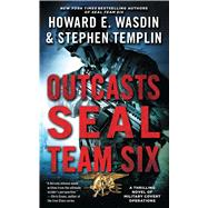 Outcasts by Wasdin, Howard E.; Templin, Stephen, 9781501146374