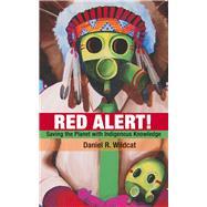 Red Alert! by Wildcat, Daniel R., 9781555916374