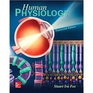 Human Physiology by Fox, Stuart, 9780077836375