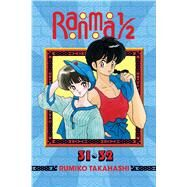 Ranma 1/2 (2-in-1 Edition), Vol. 16 Includes vols. 31 & 32 by Takahashi, Rumiko, 9781421566375