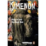 Maigret's Dead Man by Simenon, Georges; Coward, David, 9780241206379