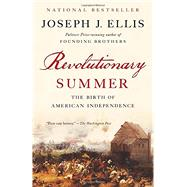 Revolutionary Summer by ELLIS, JOSEPH J., 9780307946379