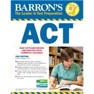 Barron's Act by Stewart, Brian W., 9781438076379