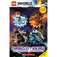 Chronicles of Ninjago: An Official Handbook (LEGO Ninjago) by West, Tracey, 9780545746380