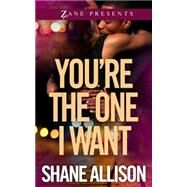 You're the One I Want by Allison, Shane, 9781593096380