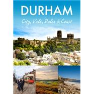 Durham by Pitkin Guides, 9781841656380