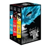 The Daughter of Smoke & Bone Trilogy Hardcover Gift Set by Taylor, Laini, 9780316286381