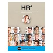 HR  (with HR Online, 1 term (6 months) Printed Access Card) by DeNisi, Angelo; Griffin, Ricky, 9781337116381