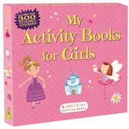 My Activity Books for Girls by Unknown, 9781619636385