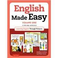 English Made Easy by Crichton, Jonathan; Koster, Pieter, 9780804846387