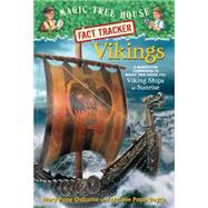 Vikings by OSBORNE, MARY POPEBOYCE, NATALIE POPE, 9780385386388