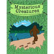 Mysterious Creatures by HOYLE, LEIGHANNA, 9781578266388