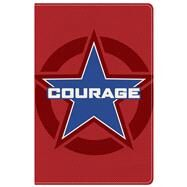 NKJV Study Bible for Kids, Courage LeatherTouch by Unknown, 9781433616389