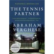 The Tennis Partner by Verghese, Abraham, 9780062116390