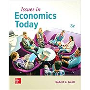 Issues in Economics Today by Guell, Robert, 9781259746390