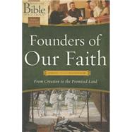 Founders of Our Faith by Mears, Henrietta C., 9781496416391