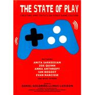 The State of Play 9781609806392U