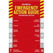 Seawise Emergency Action Guide & Safety Checklist for Motor Yachts by Dor-ner, Zvi Richard; Frank, Zvi, 9780870336393