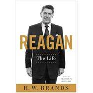 Reagan by BRANDS, H.W., 9780385536394